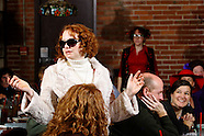 2012 - Mayhem & Mystery's Christmas Pageant Crisis at Spaghetti Warehouse