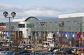 Element Square Shopping Centre - Livingston