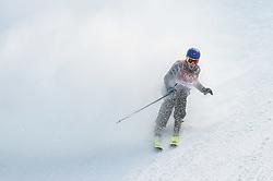 February 18, 2018 - Pyeongchang, Gangwon, South Korea - Oscar Wester of Sweden competing in slope style for men at phoenix park, Pyeongchang,  South Korea on Febuary 18, 2019. (Credit Image: © Ulrik Pedersen/NurPhoto via ZUMA Press)