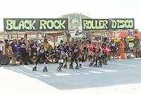 Black Rock Roller Disco