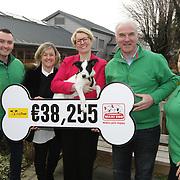 29.1.2020 Fuzion Maxi Zoo Dogs Trust donation
