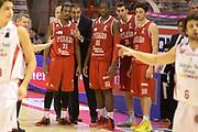 DESCRIZIONE : Pistoia Lega serie A 2013/14 Giorgio Tesi Group Pistoia Victoria Libertas Pesaro<br /> GIOCATORE : sandro dell agnello<br /> CATEGORIA : team pesaro<br /> SQUADRA : Victoria Libertas Pesaro <br /> EVENTO : Campionato Lega Serie A 2013-2014<br /> GARA : Giorgio Tesi Group Pistoia Victoria Libertas Pesaro<br /> DATA : 24/11/2013<br /> SPORT : Pallacanestro<br /> AUTORE : Agenzia Ciamillo-Castoria/GiulioCiamillo<br /> Galleria : Lega Seria A 2013-2014<br /> Fotonotizia : Pistoia Lega serie A 2013/14 Giorgio Tesi Group Pistoia Victoria Libertas Pesaro<br /> Predefinita :