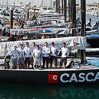 Cascais Team_2012