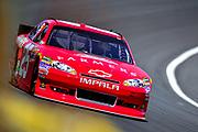 May 20, 2011: NASCAR Sprint Cup All Star Race practice. Mark Martin