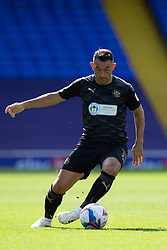 Gary Roberts of Wigan Athletic - Mandatory by-line: Phil Chaplin/JMP - 13/09/2020 - FOOTBALL - Portman Road - Ipswich, England - Ipswich Town v Wigan Athletic - Sky Bet League One