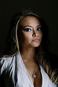 Tila Tequila. Hundreds of Alt Right supporters gathered during a conference sponsored by National Policy Institute, run by Richard Spencer, at the Ronald Reagan Building and International Trade Center on Saturday, Nov. 19, 2016 in Washington, D.C.