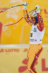 11.03.2010, Kandahar Strecke Herren, Garmisch Partenkirchen, GER, FIS Worldcup Alpin Ski, Garmisch, Men SuperG, im Bild Guay Erik, ( CAN, #16 ), Ski Atomic, EXPA Pictures © 2010, PhotoCredit: EXPA/ J. Groder /SPORTIDA PHOTO AGENCY