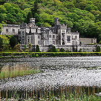 County Galway, Ireland Travel Stock Photos