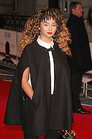 Selma - European Film Premiere, Curzon Mayfair, London UK, 27 January 2015; Ella Eyre
