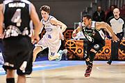 DESCRIZIONE : Final Six Coppa Italia A2 IG Cup RNB Rimini 2015 Quarto di Finale FMC Ferentino - DeLonghi Treviso<br /> GIOCATORE : Matteo Negri<br /> CATEGORIA : Palleggio Contropiede<br /> SQUADRA : DeLonghi Treviso<br /> EVENTO : Final Six Coppa Italia A2 IG Cup RNB Rimini 2015<br /> GARA : FMC Ferentino - DeLonghi Treviso<br /> DATA : 06/03/2015<br /> SPORT : Pallacanestro <br /> AUTORE : Agenzia Ciamillo-Castoria/L.Canu