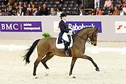 Ellen Schulten Baumer - River of Joy 3<br /> Indoor Brabant 2010<br /> © DigiShots