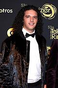 Uitreiking Gouden Televizier-Ring Gala 2018.<br /> <br /> OP de foto: Ali B