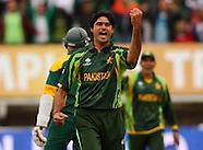 Pakistan v South Africa 100613