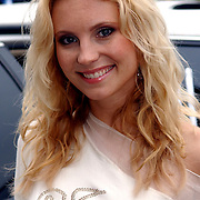 NLD/Amsterdam/20050519 - Uitreiking 2005 FHM 100 sexiest vrouwen Awards, Annelieke Bouwers