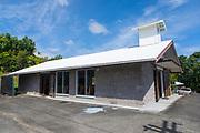 Lapahoehoe Congregational Church, Island of Hawaii