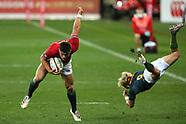 South Africa A v British & Irish Lions 140721