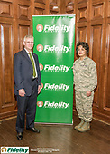Fidelity Investments Veterans Day 2017
