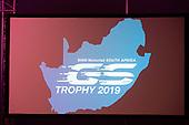 2019 BMW SA Motorrad GS Trophy