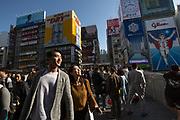 Osaka, Japan<br /> Photo by David Stubbs