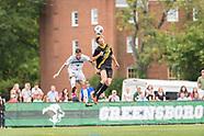 Men's Soccer v Greensboro College