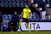 Ash Palmer. Stockport County FC 1-2 Notts County FC. Buildbase FA Trophy. 16.1.21
