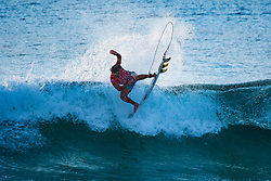 Ian Gouveia at the Vissla Sydney Surf Pro