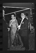 Margaret Duchess of Argyll, James Dorset, Rose Ball, May 1984