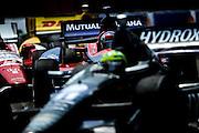 March 20-23, 2013 - St. Petersburg Grand Prix.  Andretti, Marco, Andretti Autosport