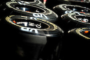 September 10-12, 2010: Italian Grand Prix. Bridgestone tires