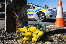 2018-04-05 - SWNS - Burglar killed by pensioner in Hither Green
