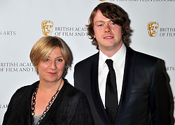 © licensed to London News Pictures. London, UK  08/05/11 Victoria Wood and Daniel Rigby  attends the BAFTA Television Craft Awards at The Brewery in London . Please see special instructions for usage rates. Photo credit should read AlanRoxborough/LNP