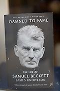 Ireland: one of her famous sons; Samuel Beckett