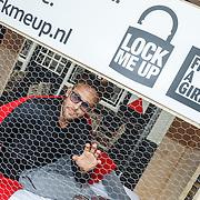 NLD/Blaricum/20150602 - Start Lock me Up - Free a Girl 2015 actie, Charly Luske