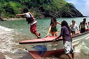 Beach and Watersports at Goldeneye - Jamaica