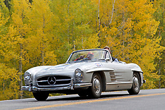 121- 1957 Mercedes Benz 300SL Rdstr