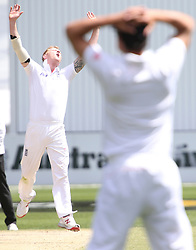 © Licensed to London News Pictures. 29/12/2013. Ben Stokes shows some frustration after another close chance went down during Day 4 of the Ashes Boxing Day Test Match between Australia Vs England at the MCG on 29 December, 2013 in Melbourne, Australia. Photo credit : Asanka Brendon Ratnayake/LNP