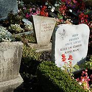Graf Irma de Boer, zus van Ronald en Frank Grootebroek