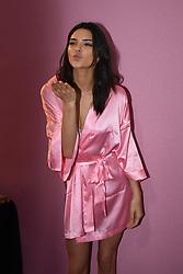 Paris Victoria Secret Make Up Media. 30 Nov 2016 Pictured: Kendall-Jenner. Photo credit: Newspictures/ MEGA TheMegaAgency.com +1 888 505 6342