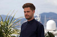 Jury member, Director Lukas Dhont at Jury Un Certain Regard photo call at the 72nd Cannes Film Festival, Wednesday 15th May 2019, Cannes, France. Photo credit: Doreen Kennedy