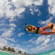 Cuba Kiteboarding portfolio