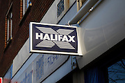 19 January, 2008. Shares tumbled in the newly launched Lloyds Banking Group which now encompasses the old Halifax group.