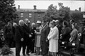 1964-23/05 U.S. Embassy Opening Ceremony