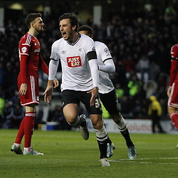 Derby County v Cardiff City