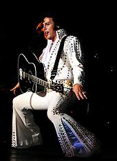 Elvis Tribute Acts