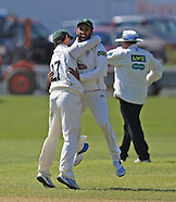 Worcestershire County Cricket Club v Kent County Cricket Club 160414