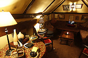 The Star Inn is located in Harome, Yorkshire, England, United Kingdom.