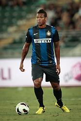 Bari (BA) 21.07.2012 - Trofeo Tim 2012. Inter - Juventus. Nella Foto: Guarin (I)