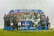 Celtic v Aberdeen 021218