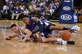 20131007 - Preseason - Sacramento Kings @ Golden State Warriors