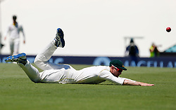 during day two of the Ashes Test match at Sydney Cricket Ground.